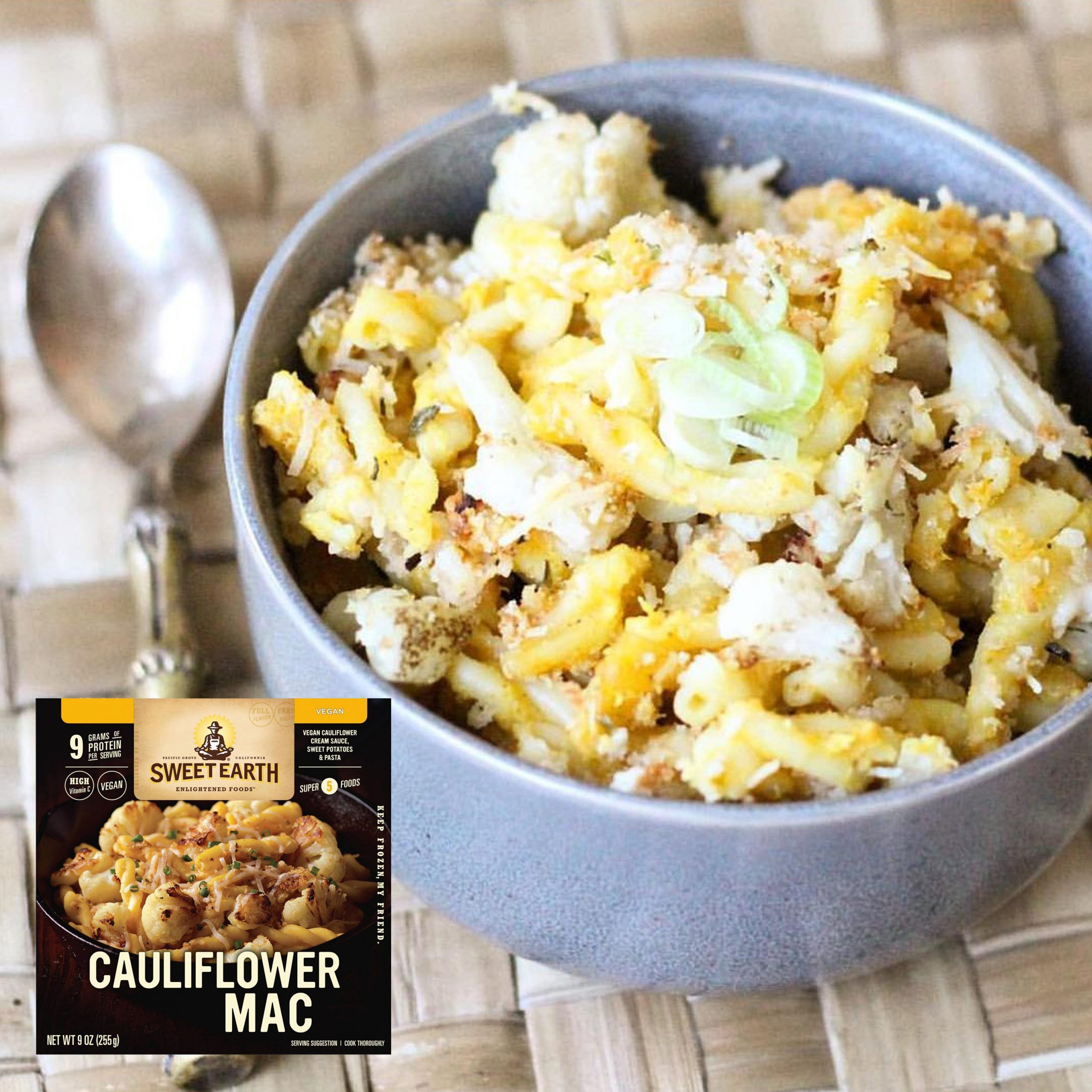 Cauliflower Mac Feature