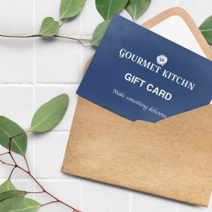 Gourmet Kitchn - Gift Card
