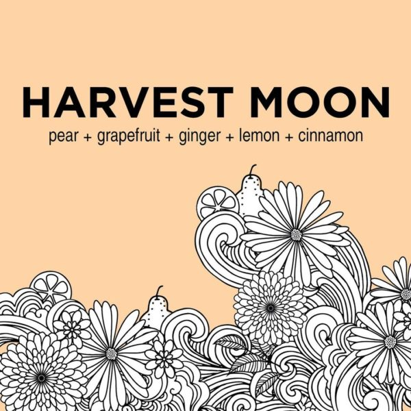 Harvest Moon Juice