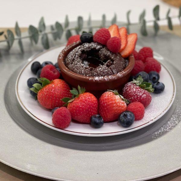 Pots & Co Chocolate Fudge Lava Cake Square 2