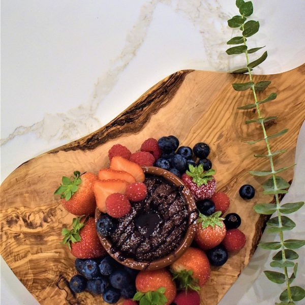 Pots & Co Chocolate Fudge Lava Cake Square 3
