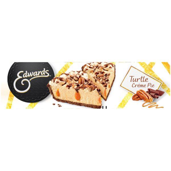 Turtle Cream Pie Side 2