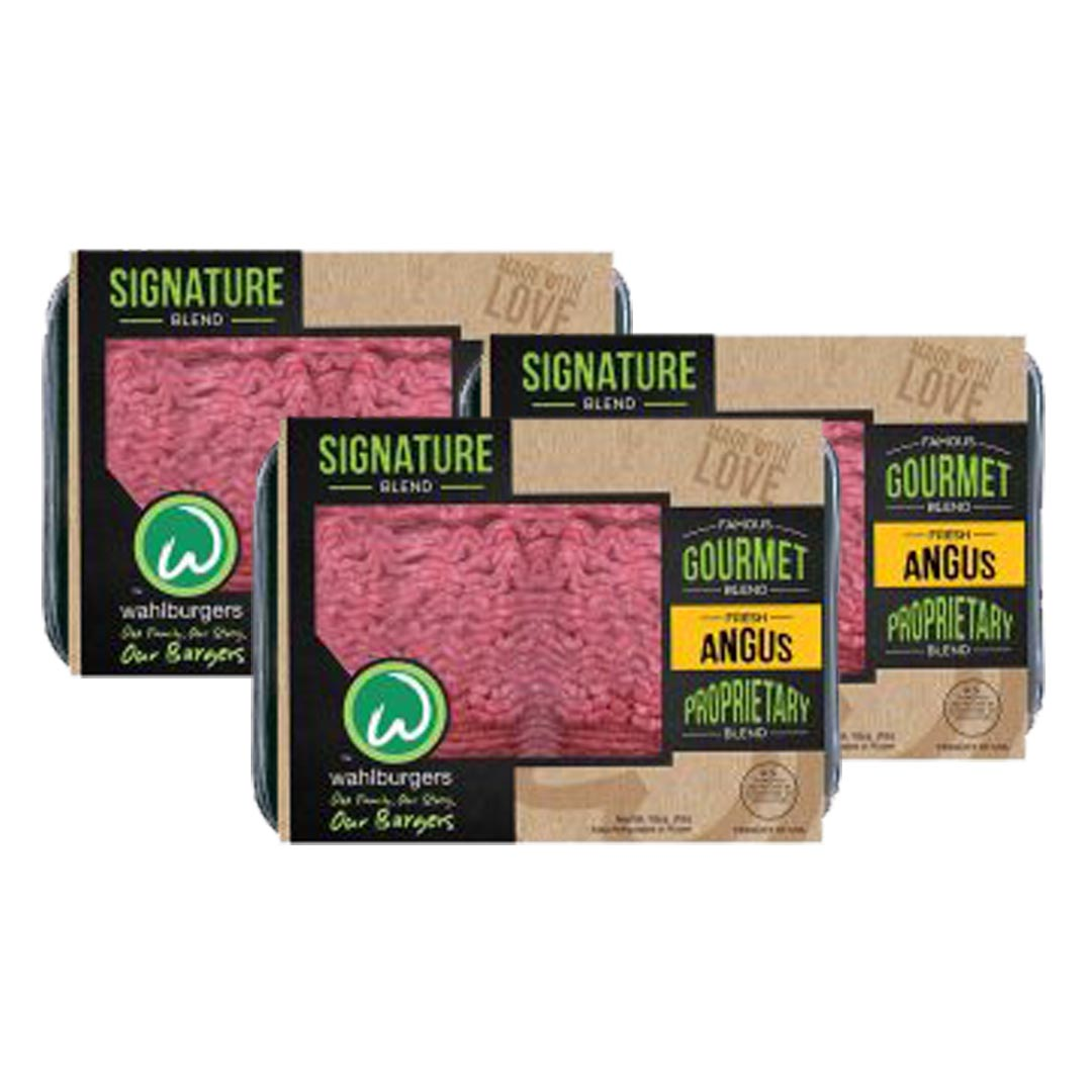 Wahlburgers Ground Bundle Square