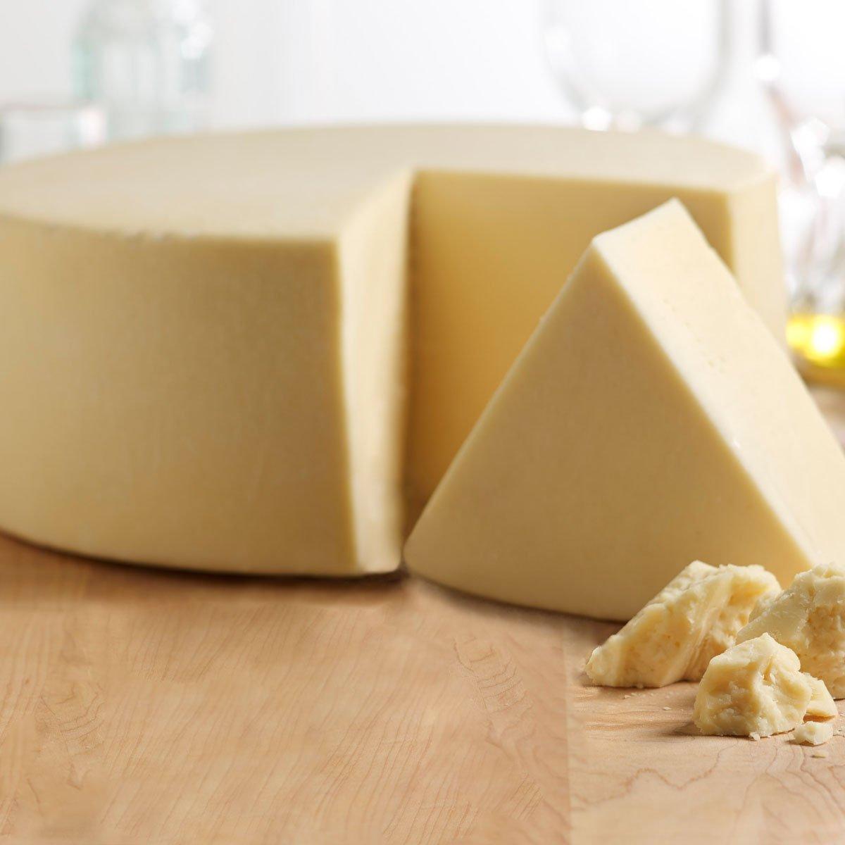 Asiago Cheese Block