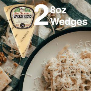 Belgioioso Parmesan Wedges Feature V3