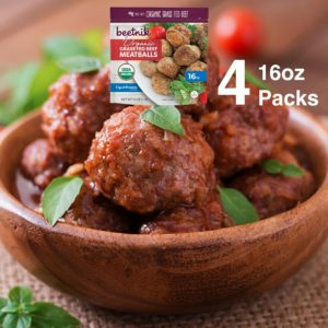 Grass Fed 4 Pack Plated - New