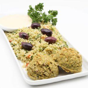 Planti Greek Bowl