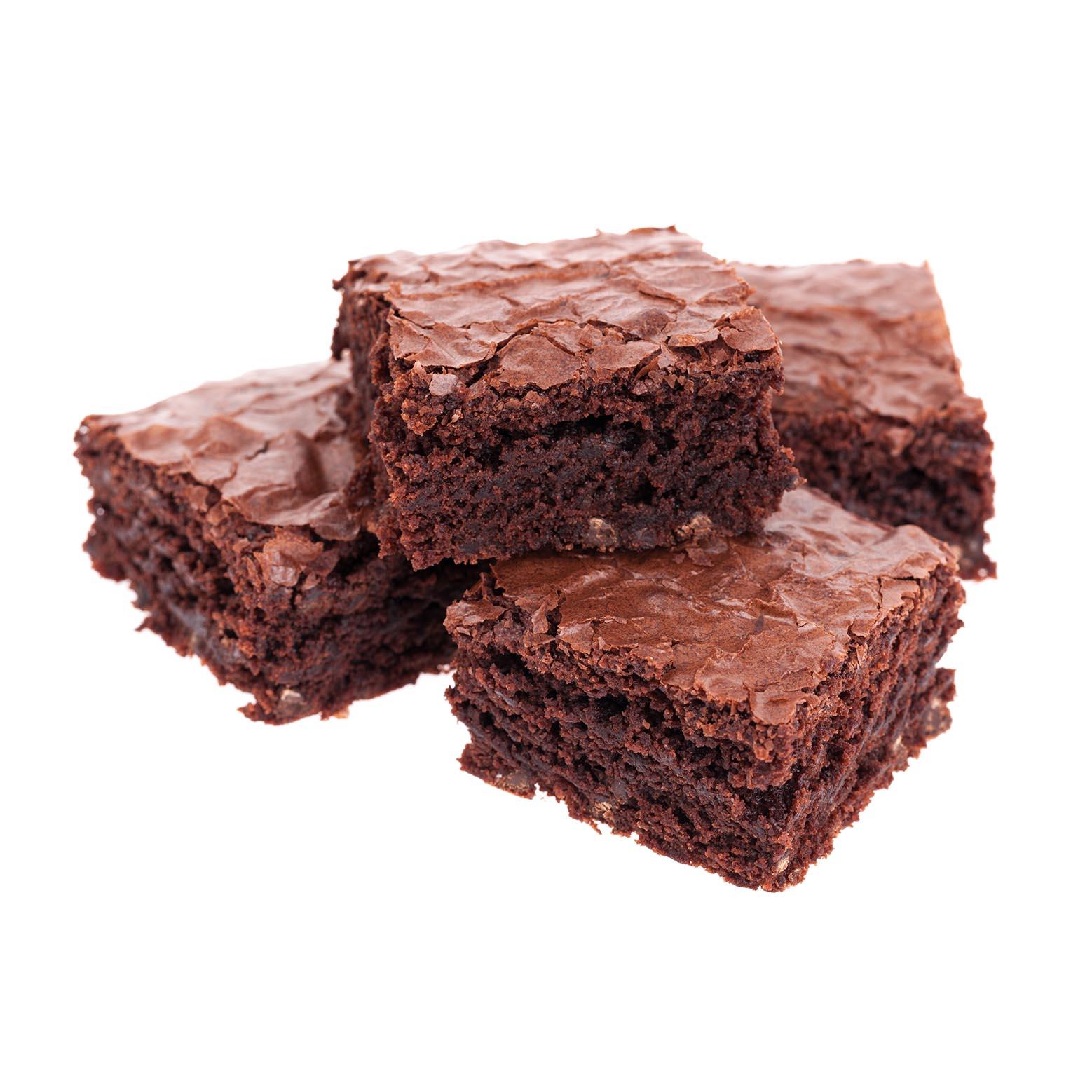 Kiki's Brownies Feature