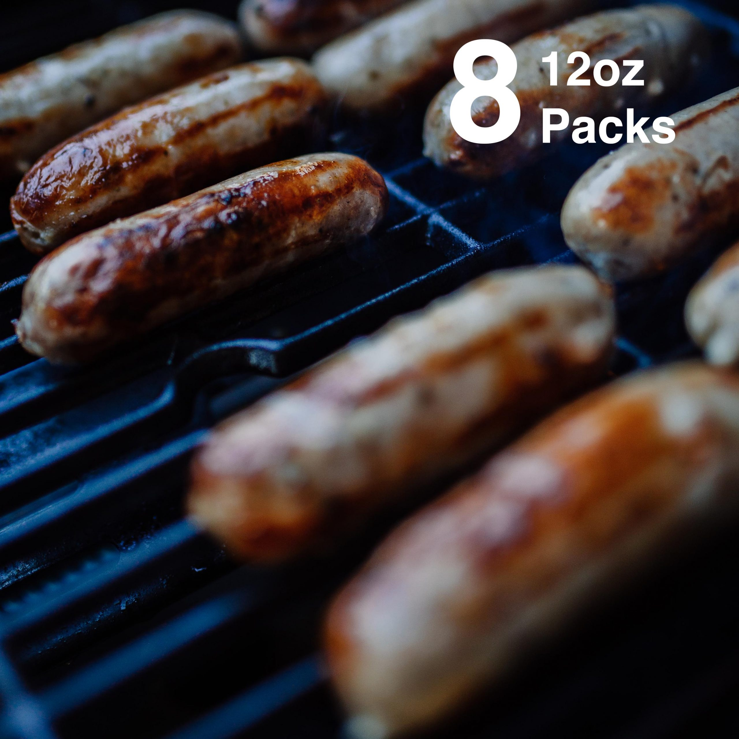 Sausage Variety Pack