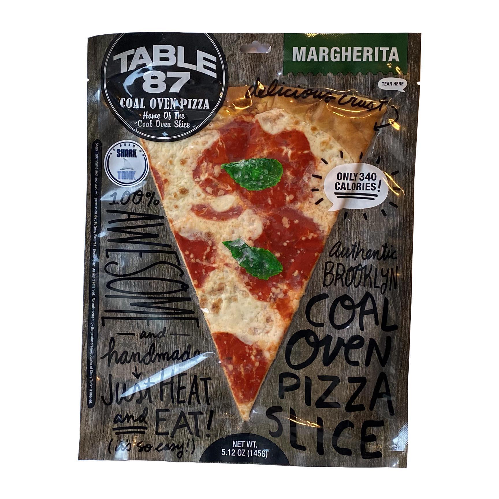 Table 87 Margherita Slice Packaged V3