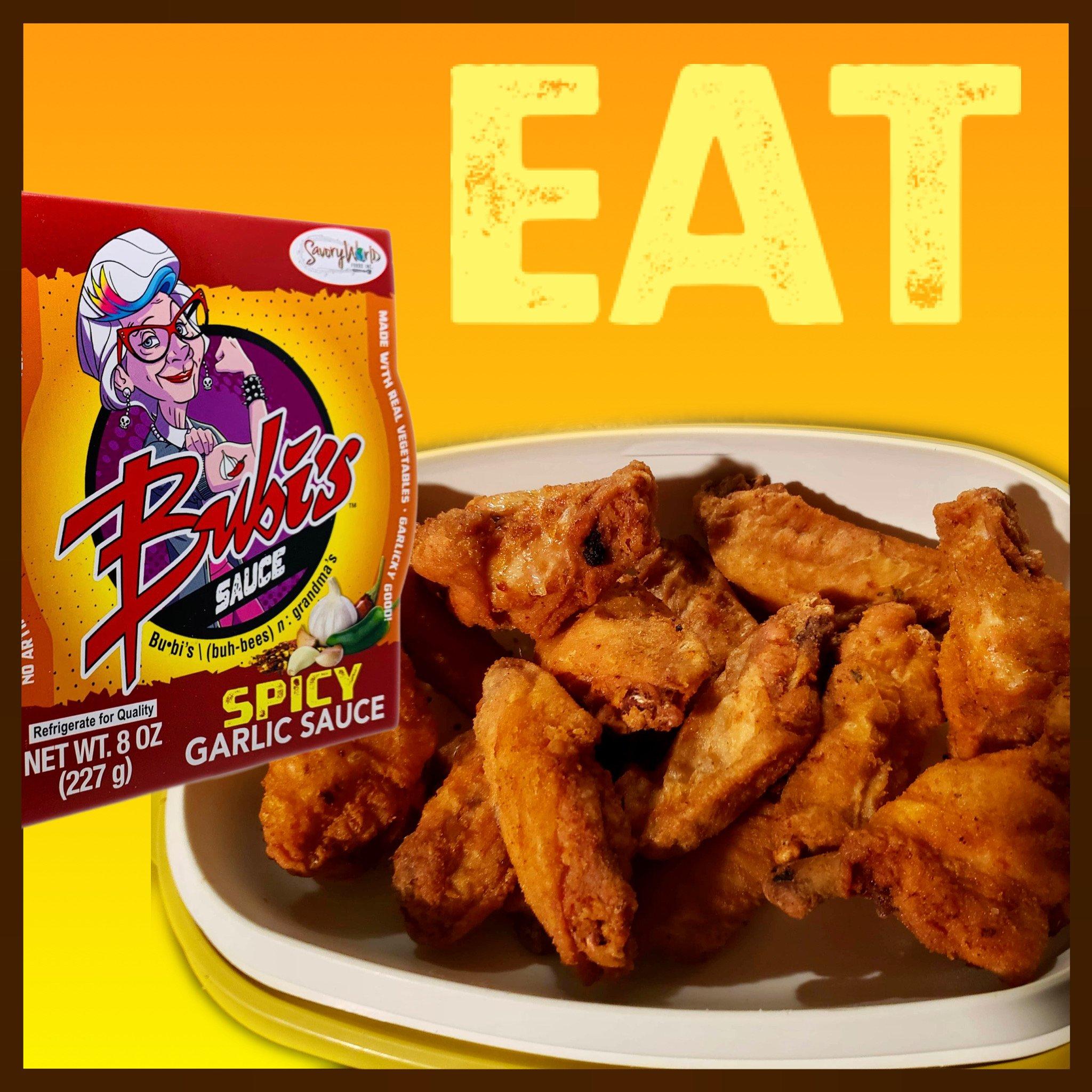 Bubi's - Eat