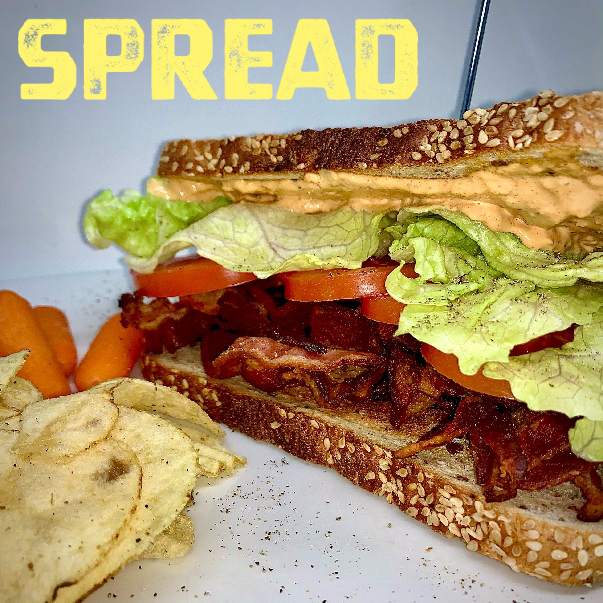 Bubi's - Spread
