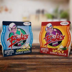 Bubi's Variety Pack