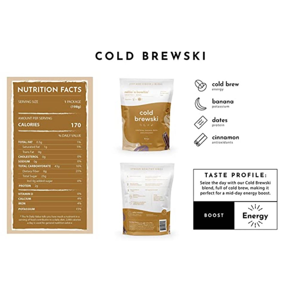 Cold Brewski