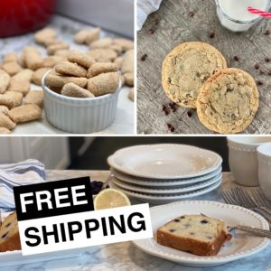 Favorites Bundle Square Free Shipping