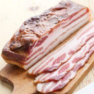 Gourmet Sliced Bacon