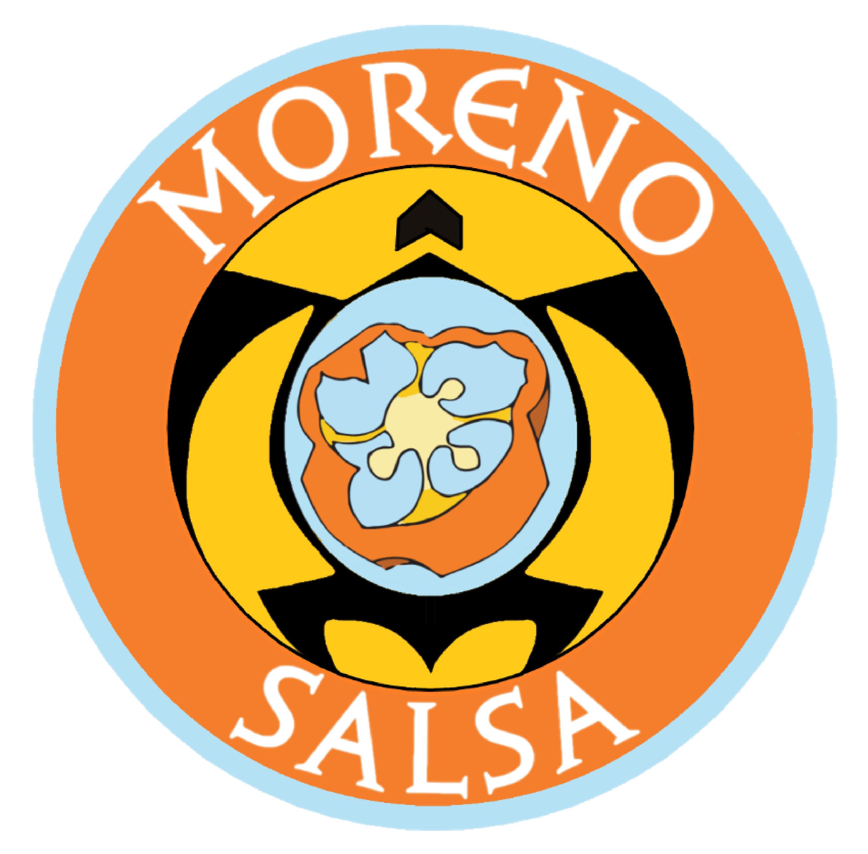 Moreno Salsa Logo
