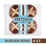 Pretzilla Packaged 4 Ct