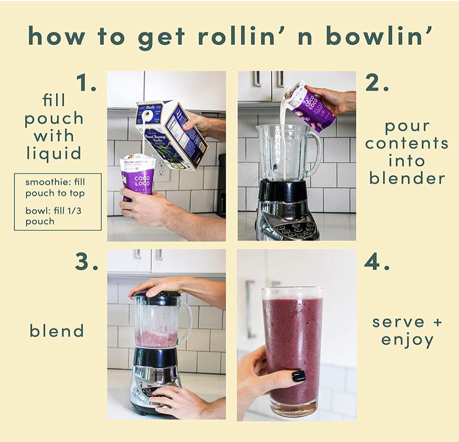 How to Rollin' n Bowlin'