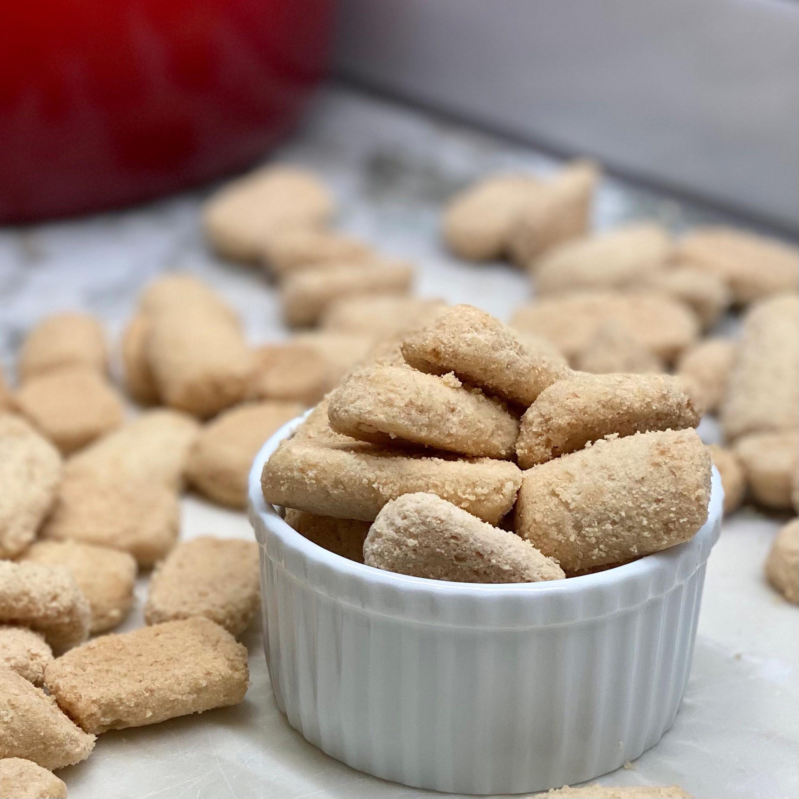 Shortbread Cookies New 1