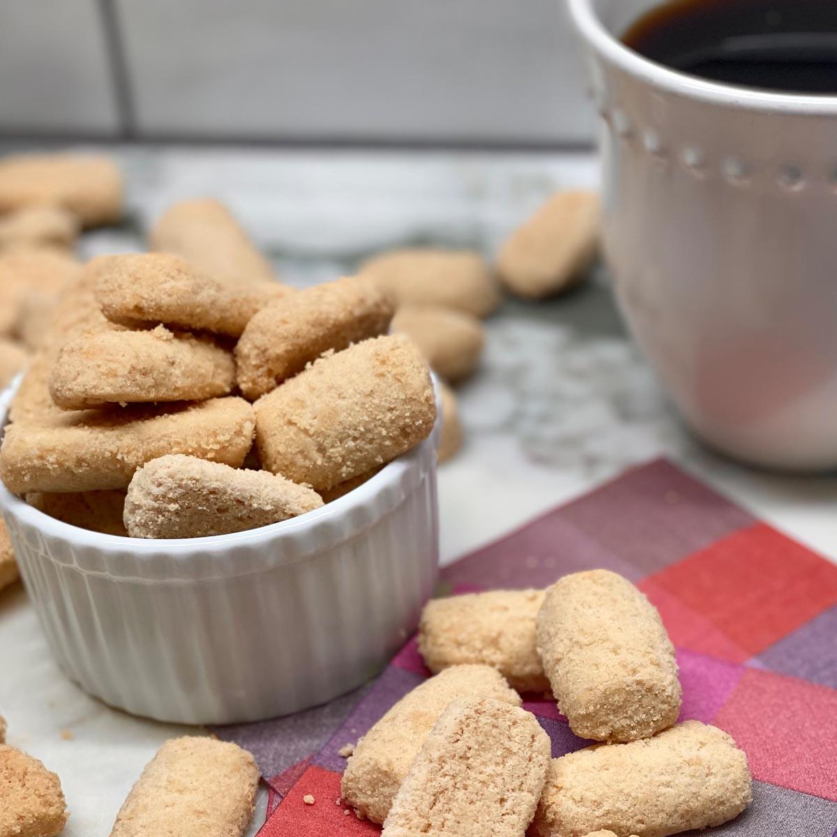 Shortbread Cookies New 2