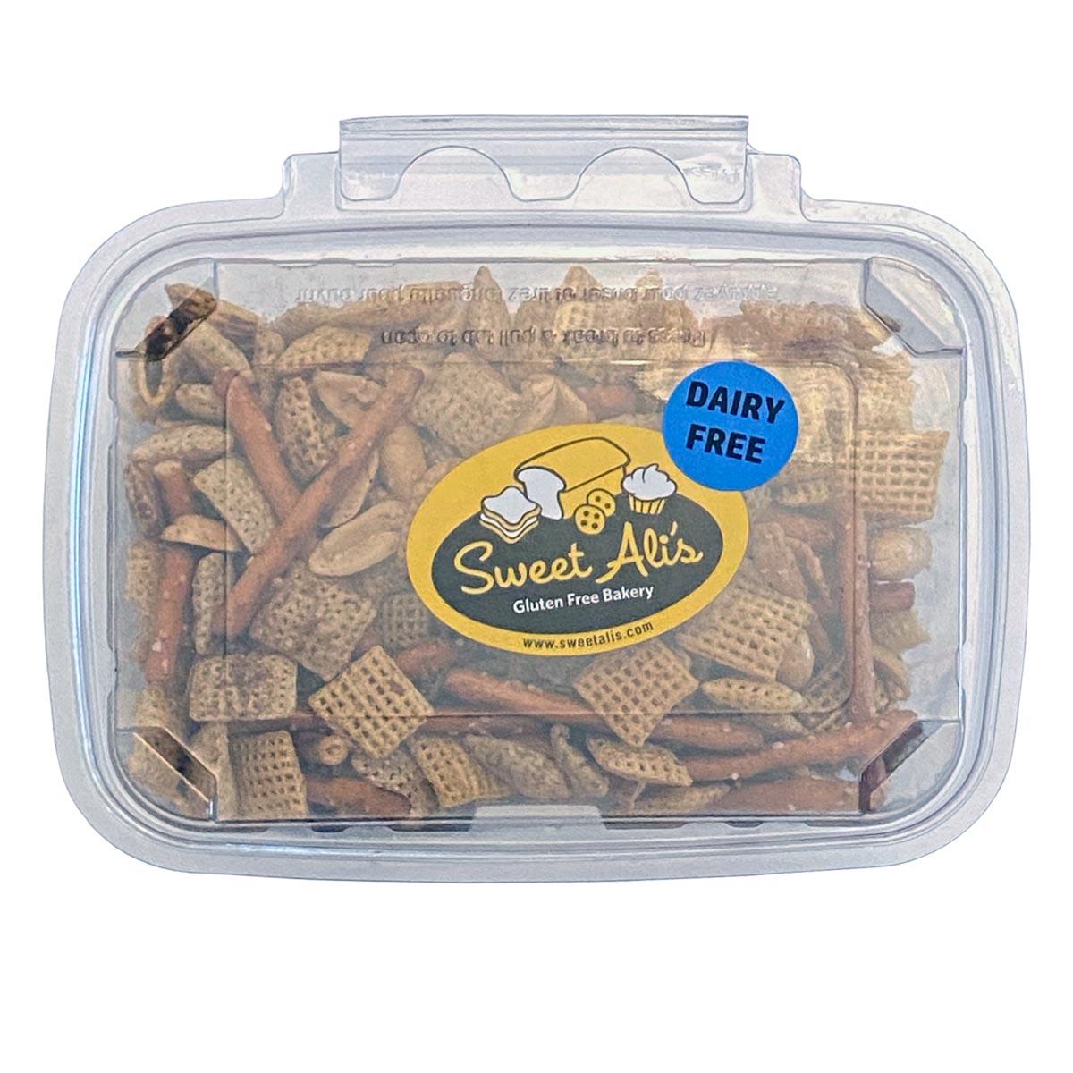 Sweet Ali's Tempe Snack Mix