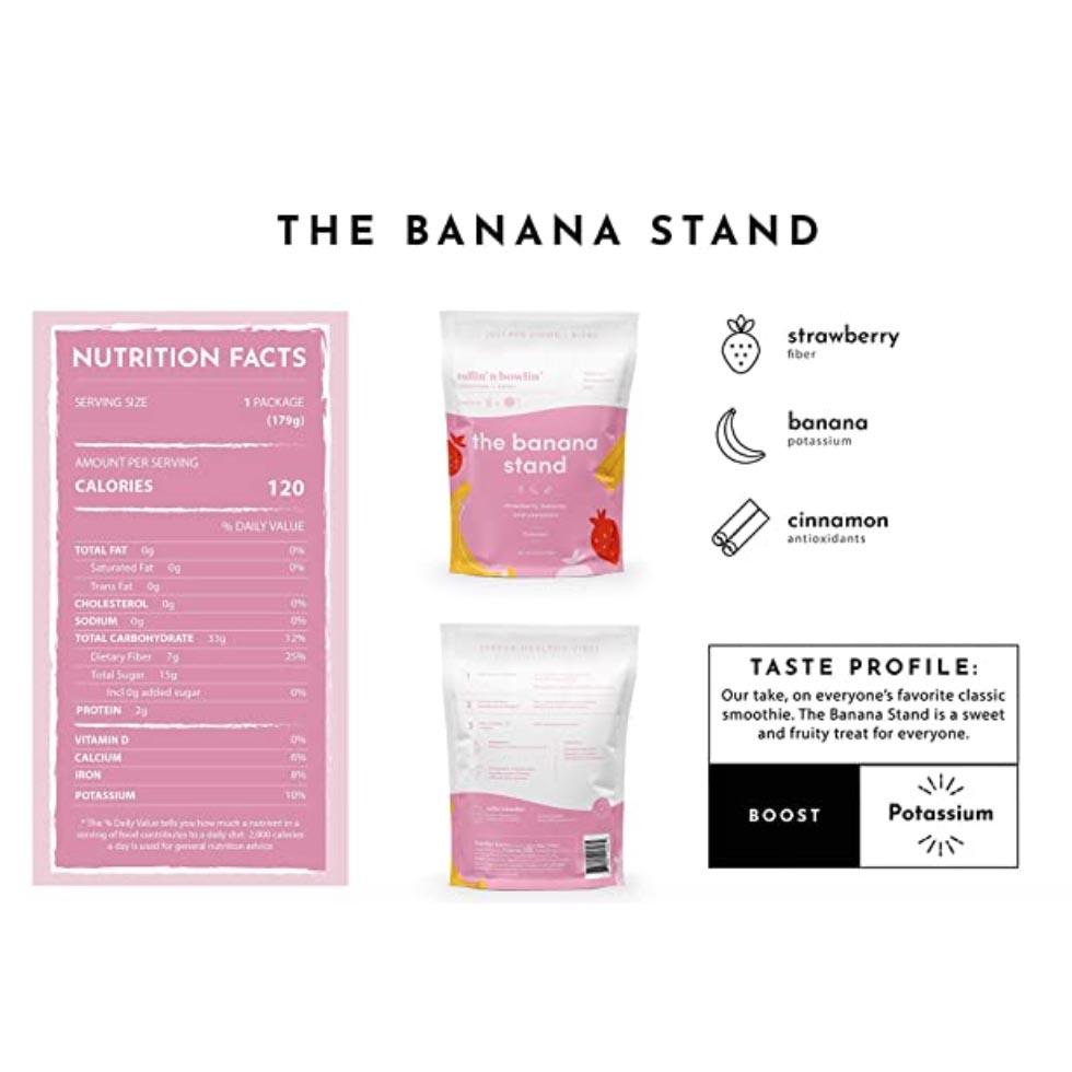 The Banana Stand