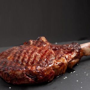Tomahawk Steak Square