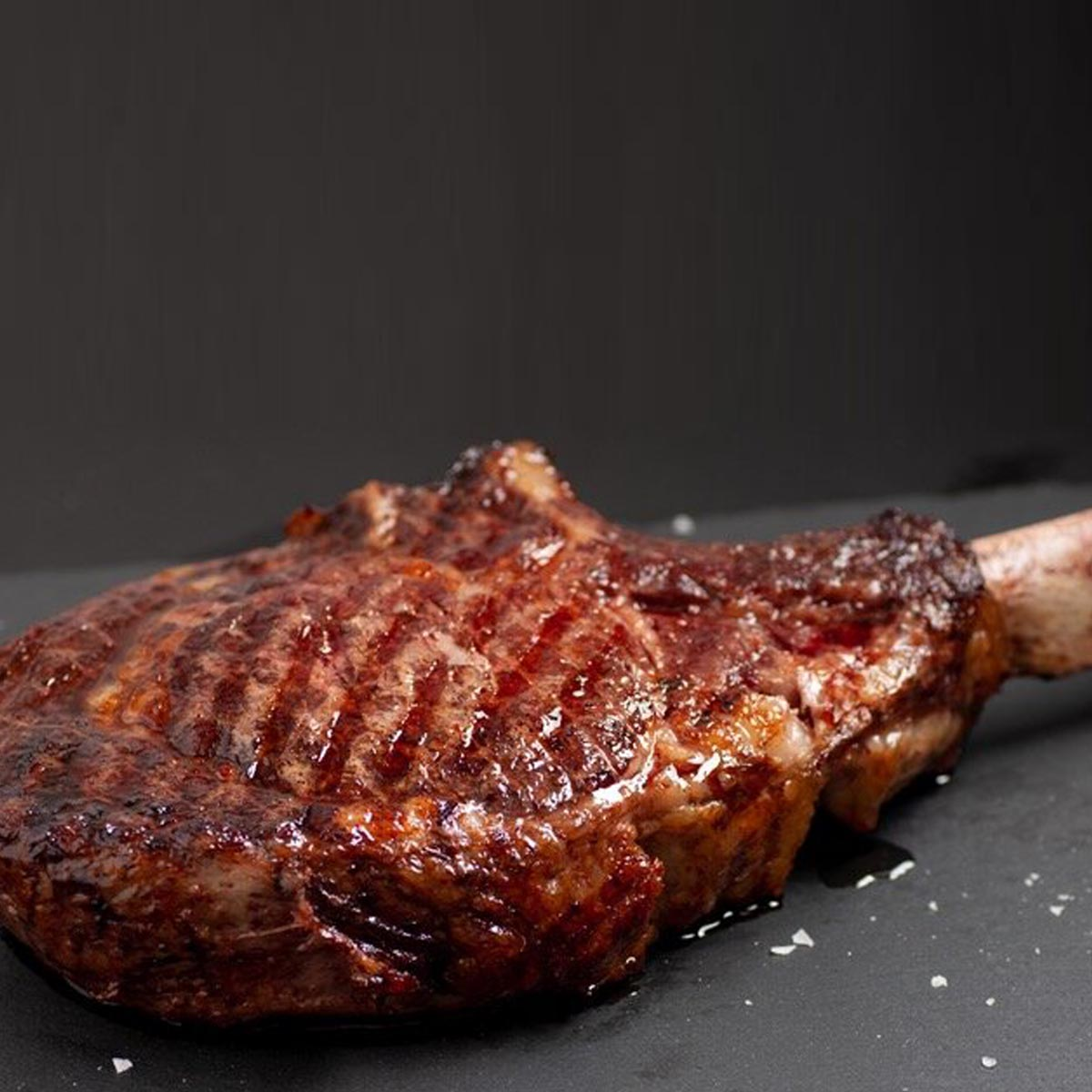 Tomahawk Steak Square