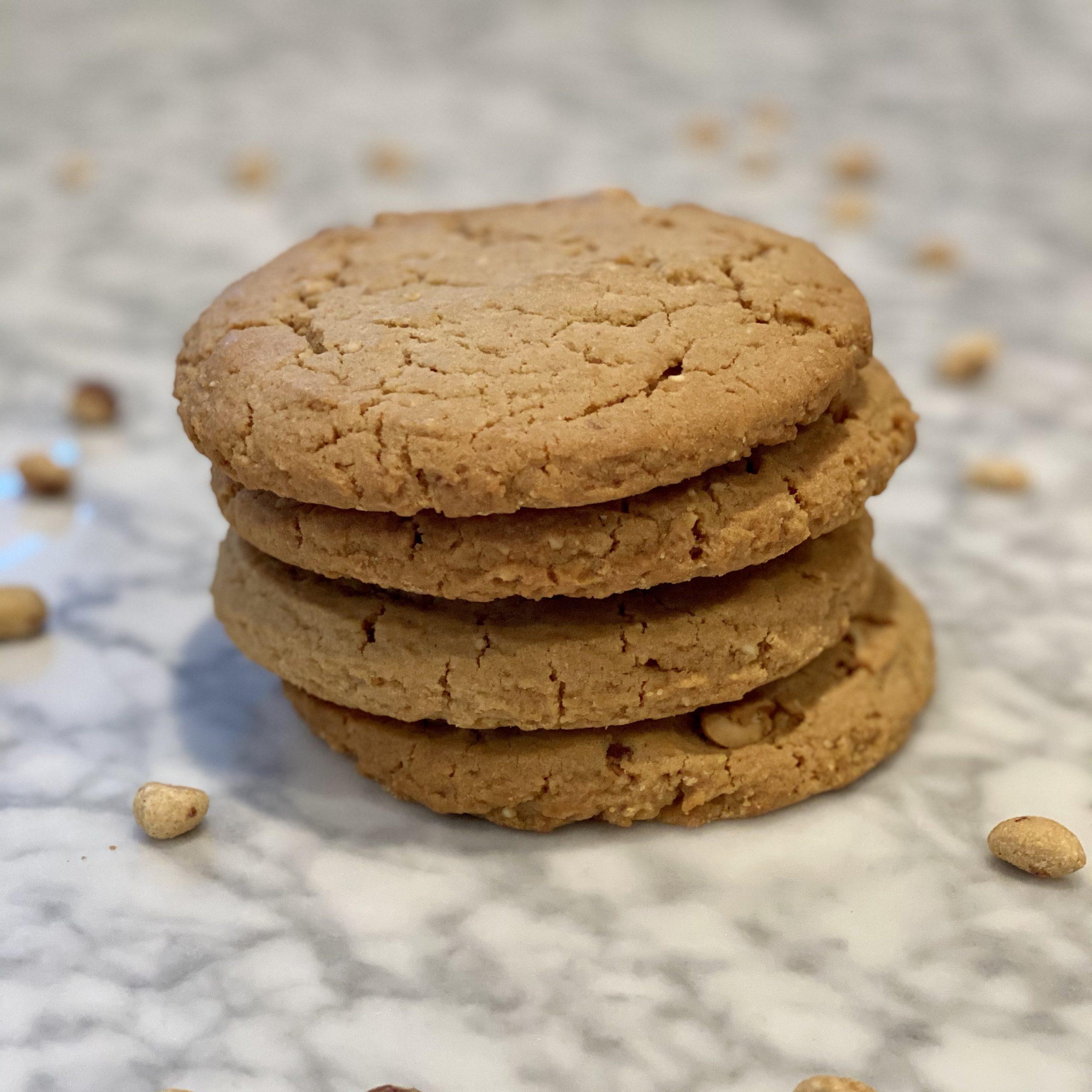 Peanut Butter 3