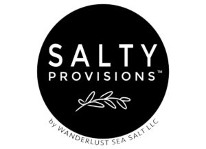 Salty Provisions Logo