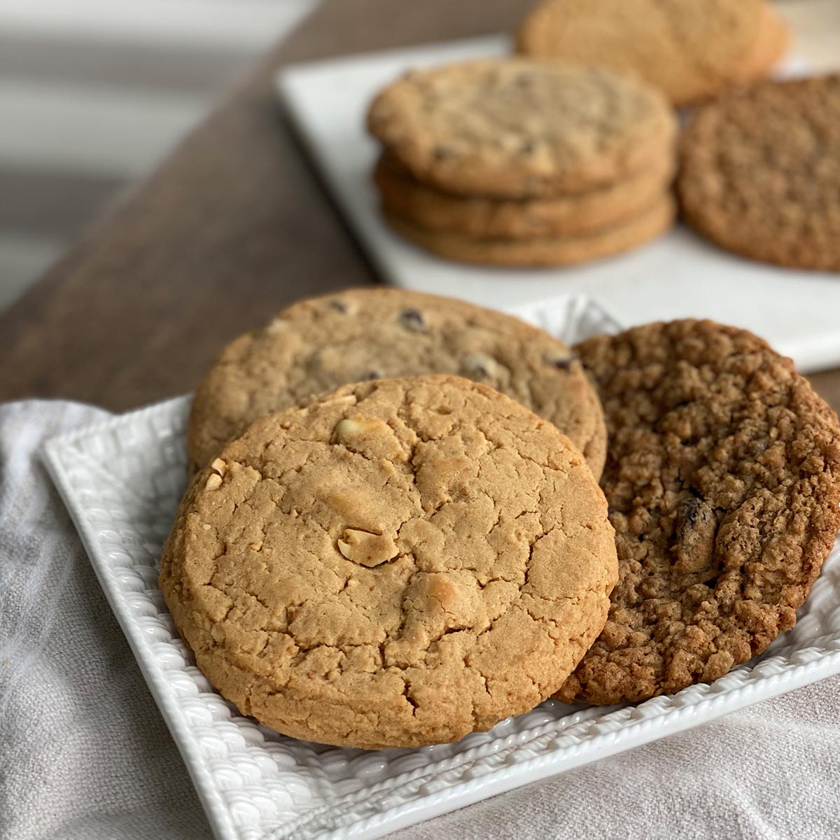 Variety Cookie Bundle