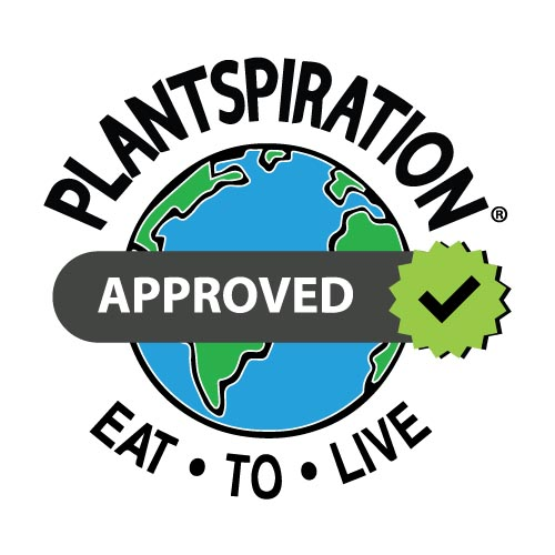 plantspiration approved logo green