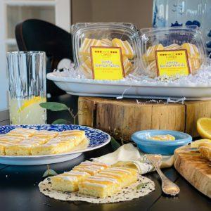 Hot Cakes Lemon Bites 4