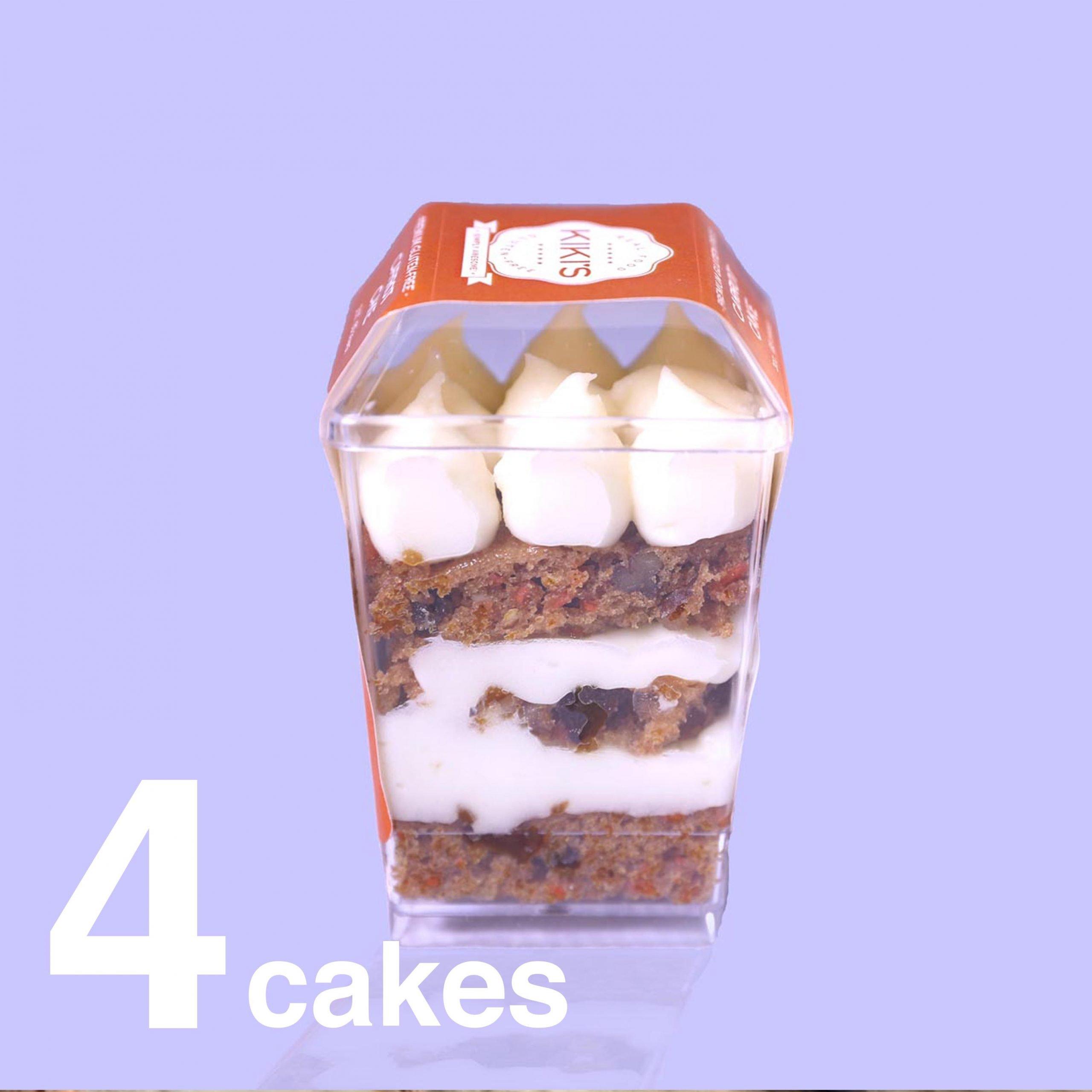 Kiki's Carrot Cake Bundle Feature