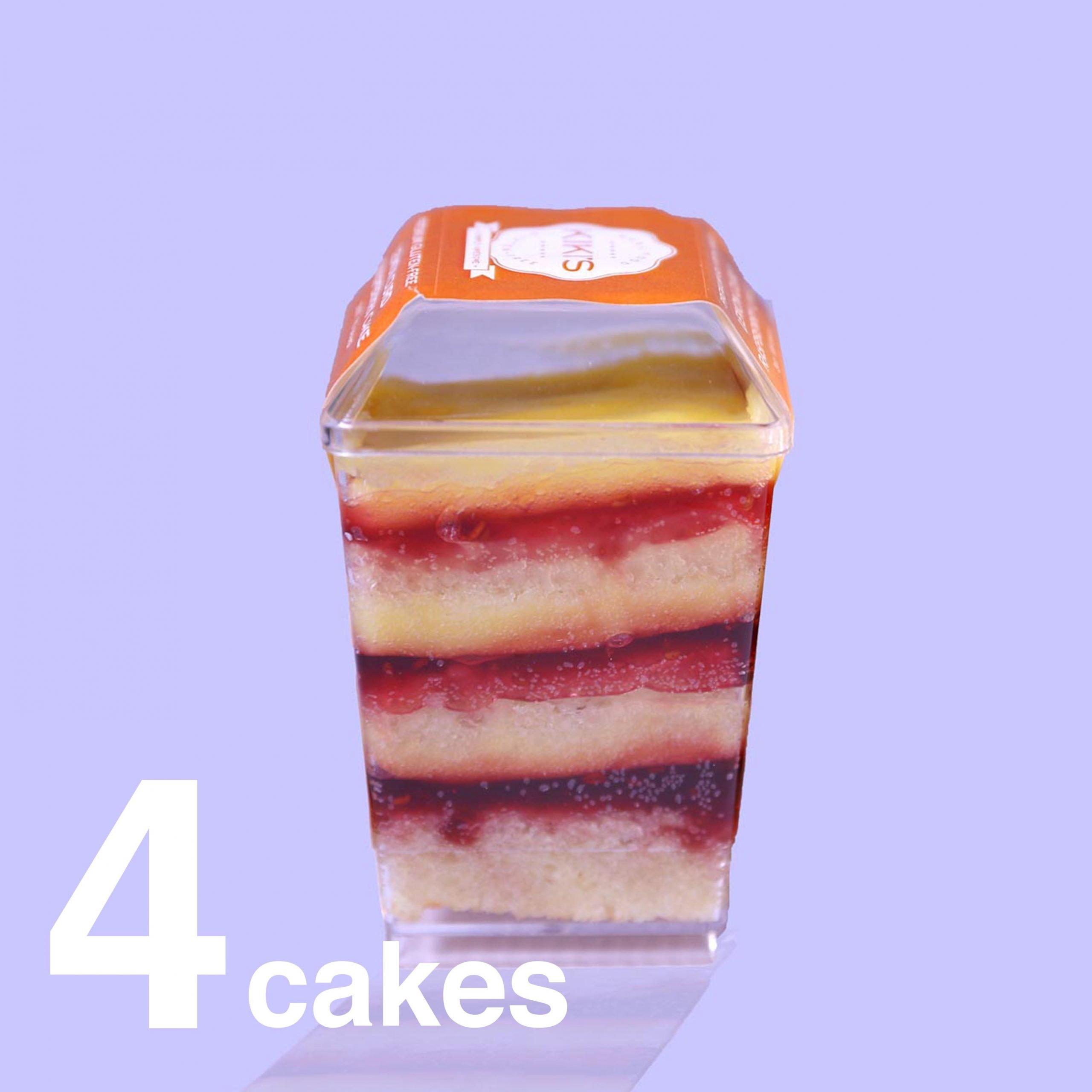 Kiki's Lemon Curd Raspberry Cake Bundle Feature