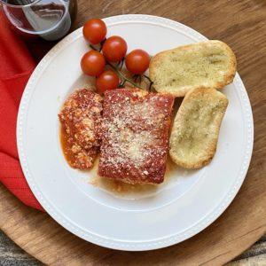 Da Luciano Gluten Free Lasagna