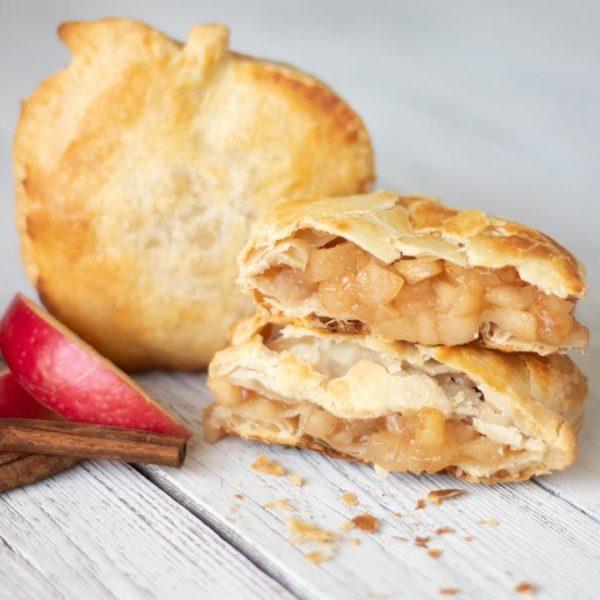 Mamie's Pies Apple Pocket Pie