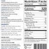 Mamies Blueberry Nutrition