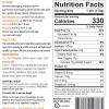 Mamies Peach Nutrition