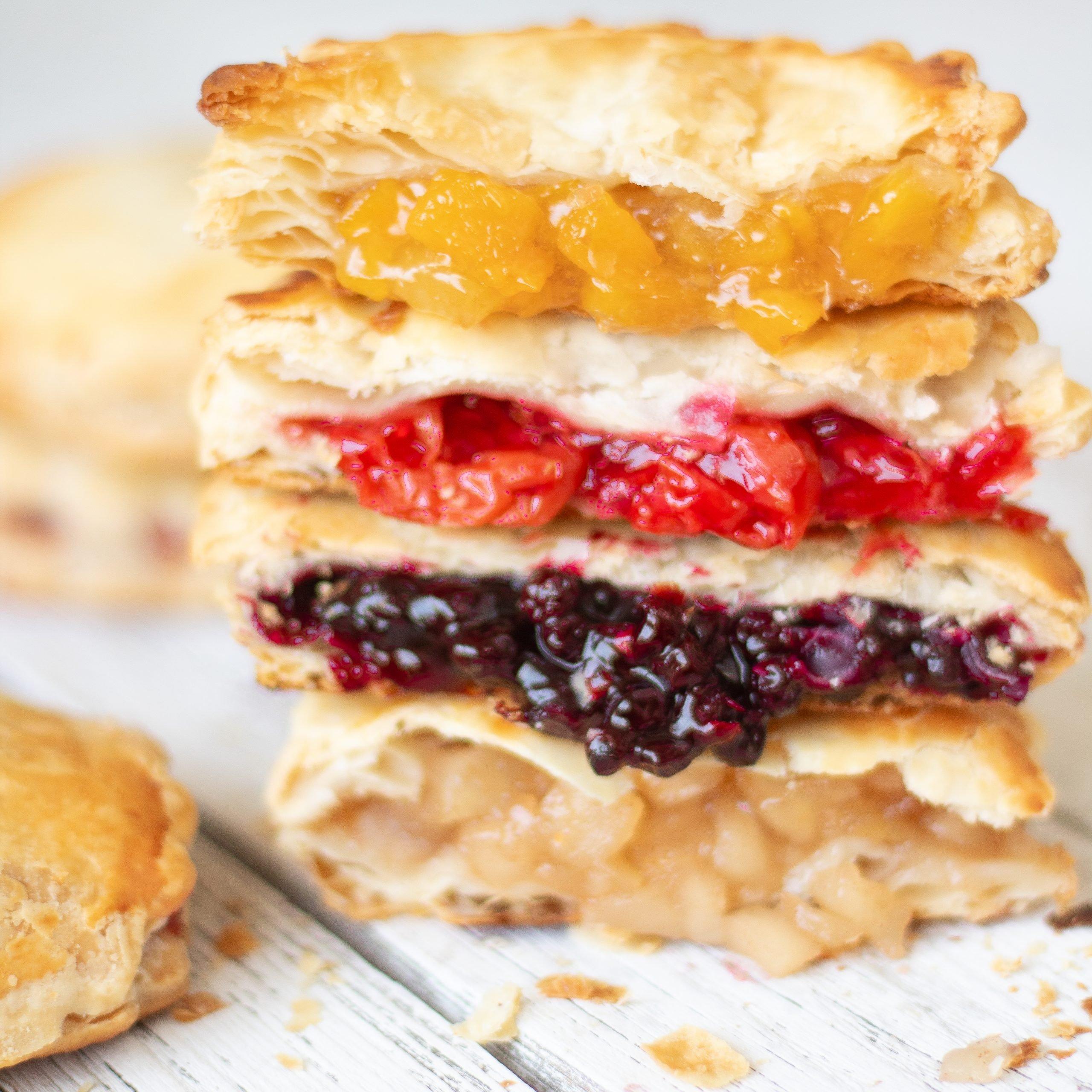 Mamie's Pies Wicked Good | Variety 12 Pack