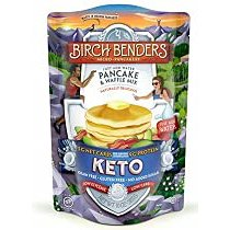 Birch Benders Pancake & Waffle Mix-front